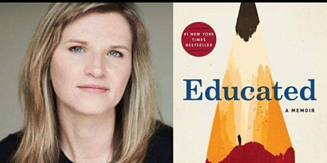 Community Read with Tara Westover, Author of Educated: A Memoir tickets