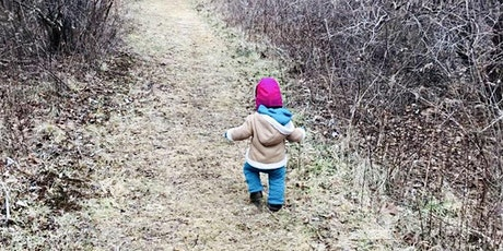 February Toddler Hike tickets