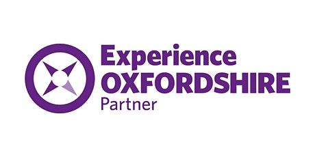 Experience Oxfordshire Virtual Partner Meeting tickets