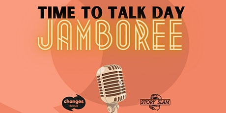 Time to Talk Day Jamboree tickets