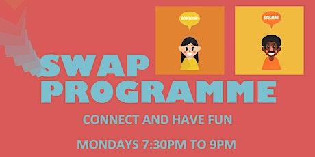 SU Escape Rooms Challenge: SWAP Programme tickets