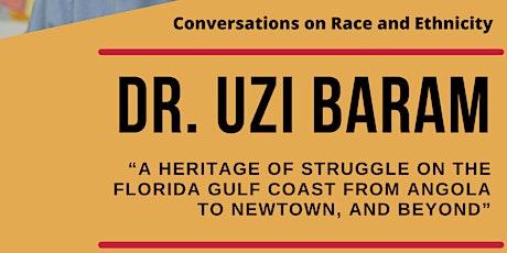 A Heritage of Struggle on the Florida Gulf Coast tickets