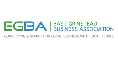 EAST GRINSTEAD BUSINESS ASSOCIATION AGM tickets
