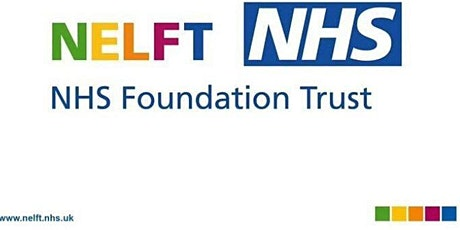 NELFT CPD Series - Learning Disabilities 06.05.2021 tickets