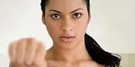 Women's Online Free Self Defence Learning Group tickets