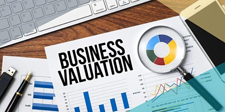 PAID Business Valuation tickets