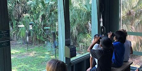 Bird ID Field Trip @ Felts Preserve for Homeschoolers tickets