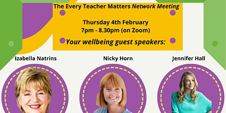 ETM Network Meeting - Thursday 4th February tickets