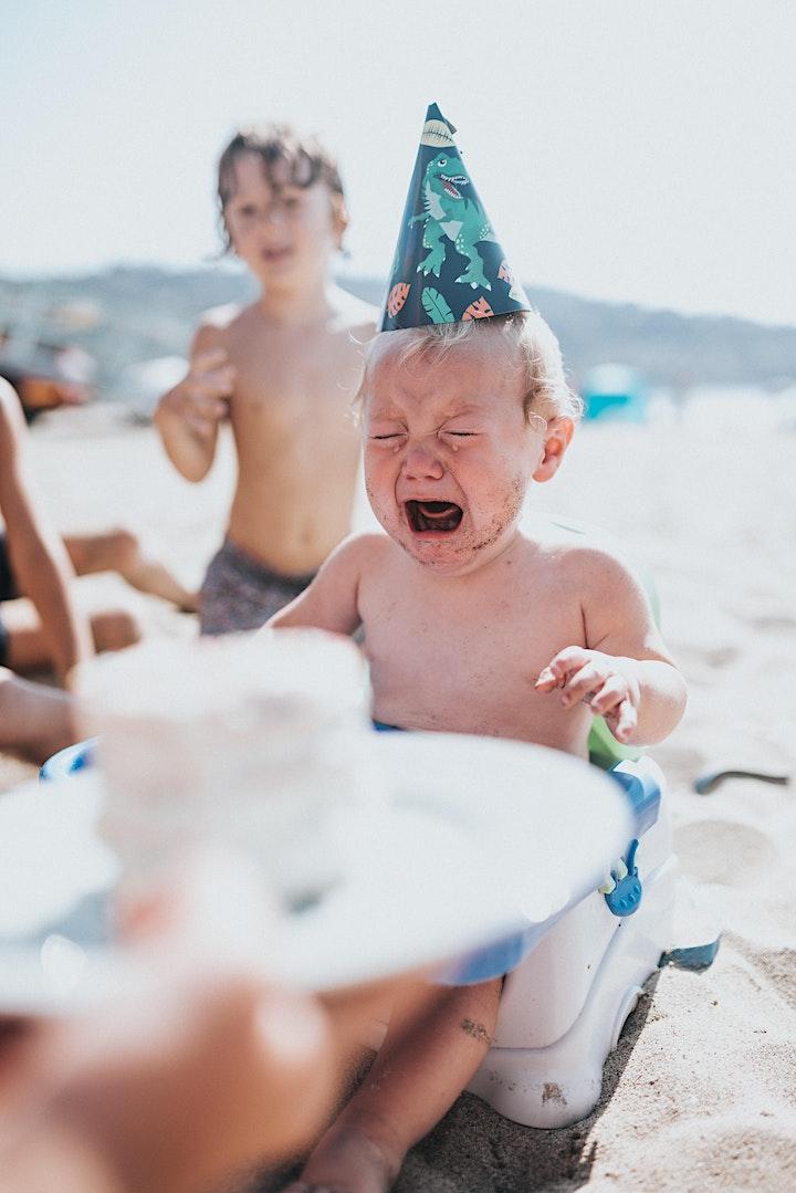 Wenn Kinder trotzen ...oder... vom Erwachen der Autonomie: Bild