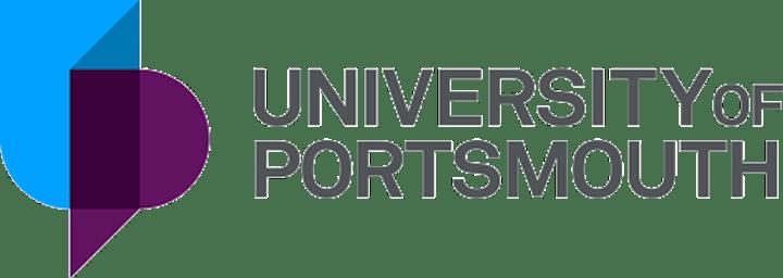 University of Portsmouth Workshop on Funding image