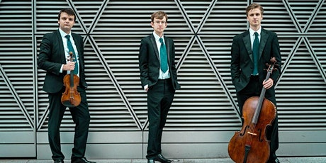Livestream - Mithras Trio live from the PAH tickets