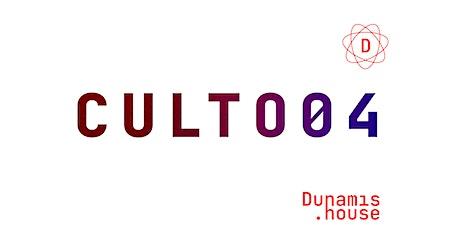 CULTOØ4 entradas