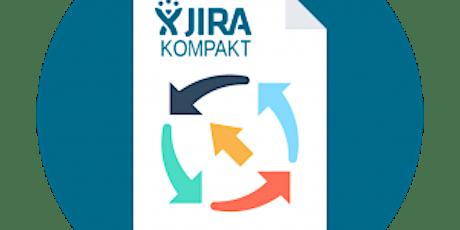 Jira Kompakt Schulung Tickets