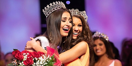 Miss Tennessee USA 2021 Preliminary Pageant tickets