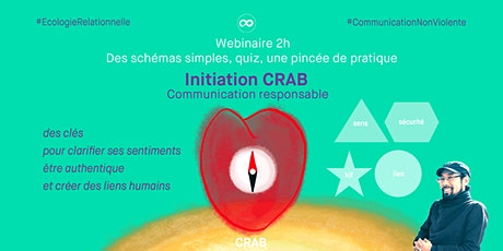 Initiation CRAB communication responsable billets