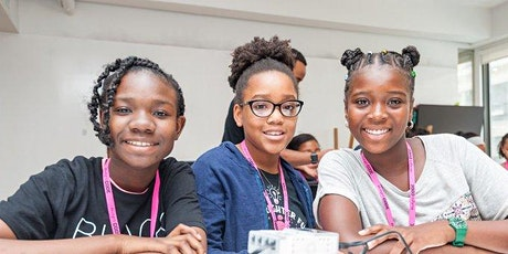 Black Girls CODE and Deque Presents :Intro to Digital Inclusivity tickets