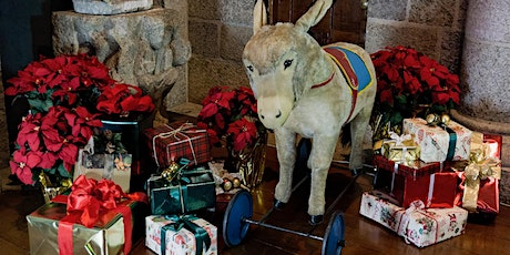 """Discover Christmas at Glencairn"" Self-Guided Tour tickets"