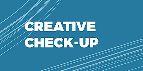 Creative Check-Up: Bristol's online network for creatives tickets