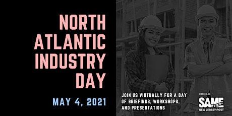 North Atlantic Industry Day tickets
