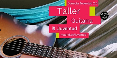 Taller de Guitarra tickets