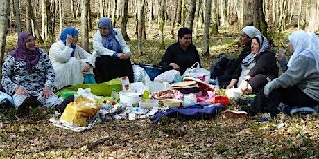 Cinefòrum sobre migracions | I Jornades Gatzara tickets