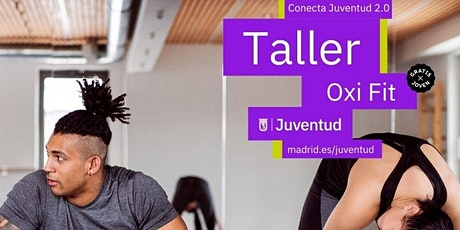 Taller Oxi-Fit (Fitness) tickets