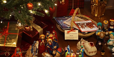 Homeschool Days | Glencairn Christmas at Home tickets