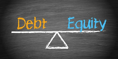 Debt vs Equity: choosing the right solution for your business tickets
