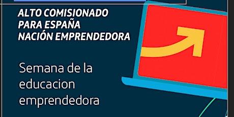 Como es emprender en España por Telefónica Open Future entradas