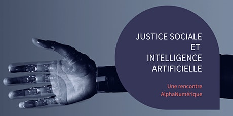 Justice Sociale et Intelligence Artificielle billets