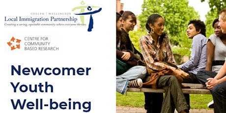 Newcomer Youth Well-being: A conversation and celebration tickets