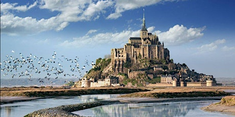 Weekend Mont Saint Michel & Deauville & Honfleur: 24-25 avril billets