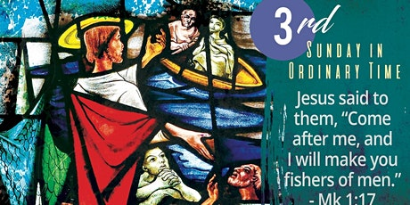 St. Bartholomew the Apostle - Masses for January 23 and 24 tickets