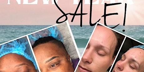 Austin Permanent Makeup: Microblade to Microshade Training tickets