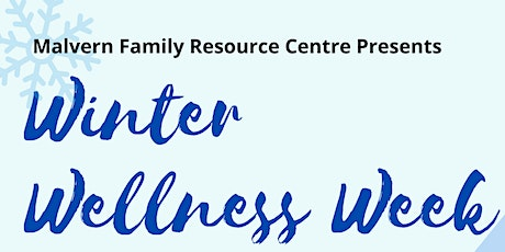 Winter Wellness Week tickets