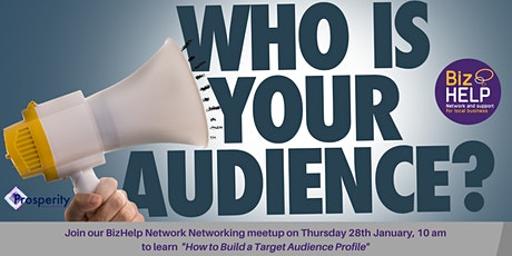 BizHelp Network - Online Meetup for SMEs & Professionals tickets