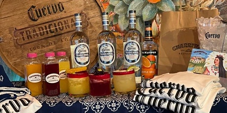 National Margarita Day Virtual Experience tickets