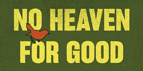 Keisha Bush: No Heaven for Good Boys tickets