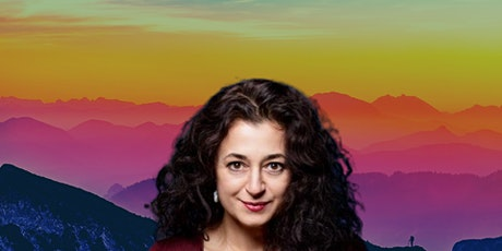What We Do Now: Choices for a Troubled World with Ece Temelkuran tickets