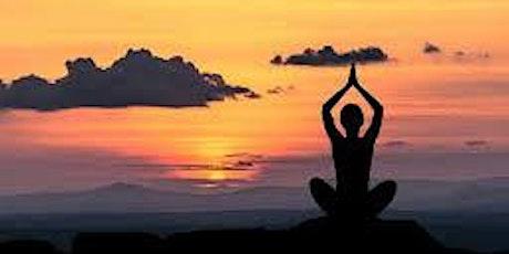 Sunrise Yin Yoga tickets