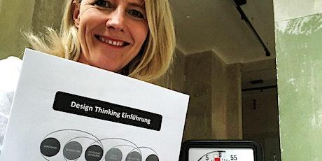 Design Thinking  Workshop mit Challenge: Teamerfolge feiern Tickets