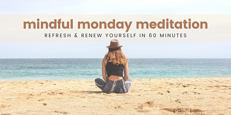 Mindful Monday - February 8 tickets