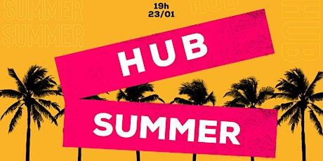 HUB SUMMER ingressos