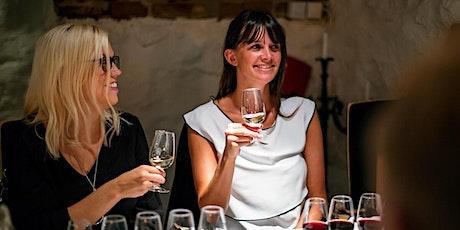 Vinprovning | Hotel Diplomat Stockholm Den 15 Maj tickets