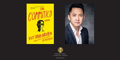 Transnational Series Presents:  Viet Thanh Nguyen tickets
