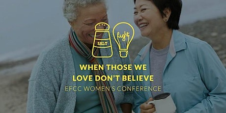 Salt & Light (an EFCC Conference) tickets