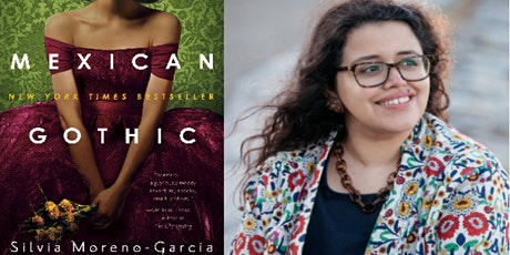 WNYC Book Club: Mexican Gothic tickets
