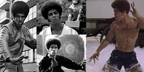 Jim Kelly,Kung Fu and Black British Civil Rights tickets