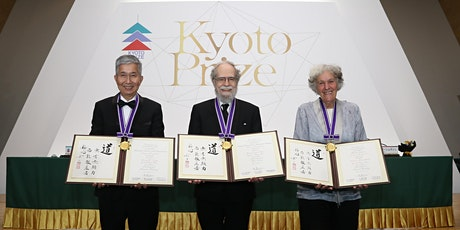 Kyoto Prize Symposium tickets