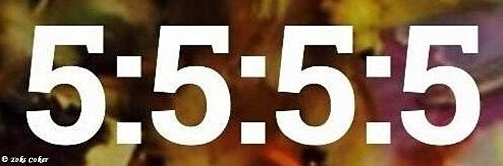 5:5:5 Medicine Meditation image
